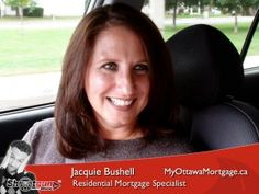 Whether you are self employed, upgrading, downsizing or buying your very first home, Jacquie Bushell will be there to support you through the process from start to finish. First Home, Ottawa, It Is Finished