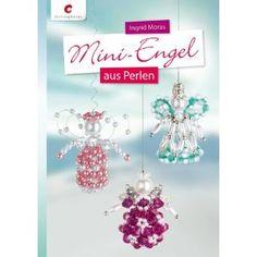 Mini-Engel aus Perlen