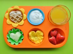 Brunch! Muffin Tin Meals and adorable healthy bento box lunches via http://www.bentonbetterlunches.com/