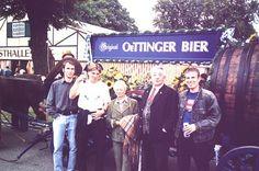 Oettinger Kirchweih