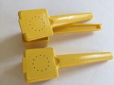 vintage tupperware identification