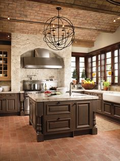 119 Best In American Kitchens Images In 2013 American Kitchen