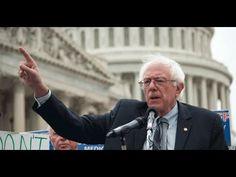 Bernie Sanders on Running for President