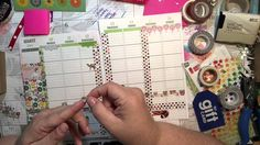Plan With Me in my Plum Paper Planner and Kikki K Binder; Aug 10; Week 33