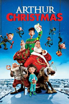 Wonderful warm and witty. Best Christmas film to date.