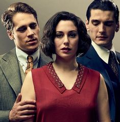 Cable Girls, 2017
