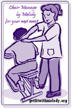 1000 images about Chair massage on Pinterest