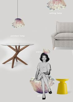 Design Inspiration in my CSA box Cozy Sofa, Justina Blakeney, Things To Come, Design Inspiration, The Incredibles, Marketing, Box, Home Decor, Cozy Couch