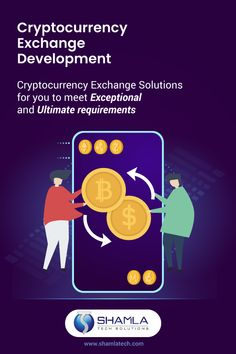 Cryptocurrency Exchange Solutions for you to meet exceptional and ultimate requirements Financial Markets, Cryptocurrency, Meet