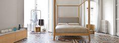 Punt, mobiliario contemporáneo con aire escandinavo | Decorar Una Casa