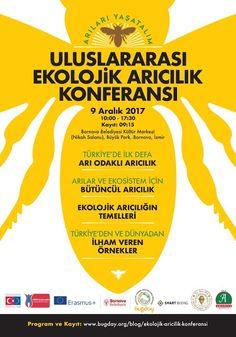 Ekolojik Arıcılık İzmir'de Masaya Yatırılacak
