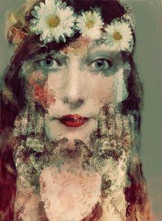 Artodyssey: Sarah Jarrett - Artist and Iphoneographer