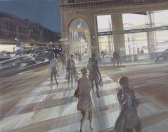 KERDALO, un visage sur nos artistes KERDALO, Boulevard de Sébastopol, 80 x 80 cm, huile sur toile KERDALO, Les bouquinistes, 60 x 60 cm, huile sur toile KERDALO, Londres sous la pluie, 80 x 80 cm, huile sur toile KERDALO, L'Opéra la nuit, 100 x 100 cm, huile sur toile KERDALO, New York, 100 x …