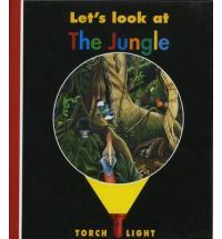The Jungle - The Complete Award Winning First Discovery Book Series Available at www.BookLodge.com - Lowest Priced English and Chinese Online Bookstore for Children and Parents Worldwide.