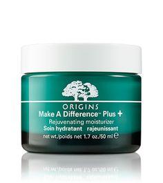 Make A Difference™ Plus+ Rejuvenating Moisturizer