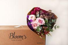 Abonnement Box Fleur