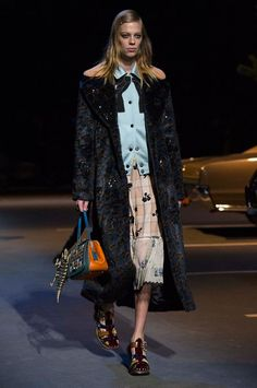 See the complete Coach 1941 Fall 2017 Menswear collection.