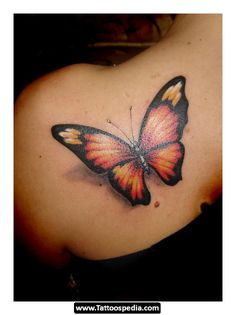 Monarch Butterfly tattoo designs on girls back. it look lovely on girls lower b., Monarch Butterfly tattoo designs on ladies again. it look beautiful on ladies decrease b. Monarch Butterfly tattoo designs on ladies again. Realistic Butterfly Tattoo, Monarch Butterfly Tattoo, Butterfly Tattoos Images, Butterfly Tattoo Meaning, Butterfly Tattoo On Shoulder, Butterfly Tattoo Designs, Tattoo Designs For Women, Tattoo Images, Shoulder Tattoos