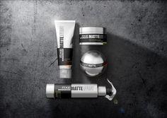 AXE - Platinum Series on Packaging of the World - Creative Package Design Gallery Beauty Packaging, Cosmetic Packaging, Guys Grooming, Natural Beard Oil, Cosmetic Design, Sleek Hairstyles, Hair Gel, Facial Skin Care, Creative Makeup