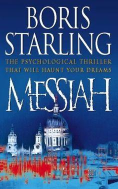 Messiah by Boris Starling, http://www.amazon.co.uk/dp/0006512046/ref=cm_sw_r_pi_dp_T.N3tb06B3REV