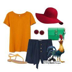 Looks by our Community | Fashmates Moana Outfits, Disney Nerd, Community, Shopping, Design, Fashion, Moda, Fashion Styles