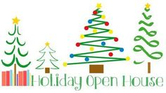 Holiday Open House: Saturday, December 19th | Grow Organic in Hood ...