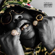 2 Chainz - Mindin my Business by Street Mixtapes