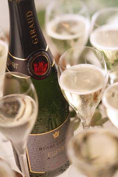 """ Esprit "" By Henri Giraud  Aÿ-Champagne"