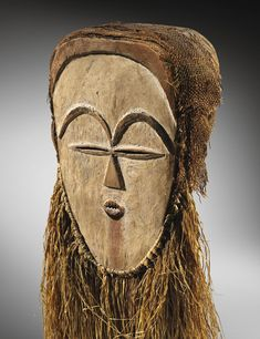 Easily search through and discover all of Sotheby's featured content and information around upcoming sales, art, exhibitions and events. African Masks, African Art, Masks Art, Claude, Ocean Art, Sewing Projects For Beginners, Tribal Art, Paris, Impressionist