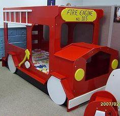 Camas Infantiles Para Ni Os Varones Via Www Dormitoriosnenes Blogspot Com Furniture For Kidsbed
