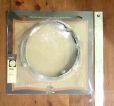 Harley Davidson SOFTAIL Headlamp TRIM RING for headlight # 69626-99 fits 94