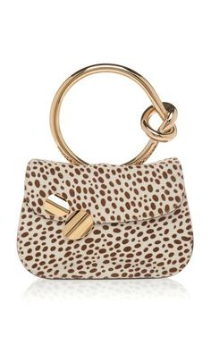 577e4d699 Gabriella Giraffa Top Handle by Benedetta Bruzziches Fall Winter 2018 Bolsa  De Mezclilla, Bolsas Femininas