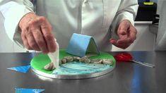 Using piping gel