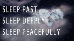 Guided meditation for a deep peaceful and calm sleep | A guided sleep vi...