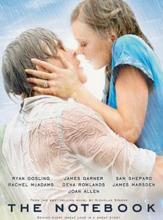 Welcome to Movies World: The Notebook (2004) Dual Audio  HD ESubs
