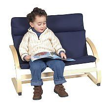 Guidecraft Kiddie Rocker Couch ** Click image to review more details…