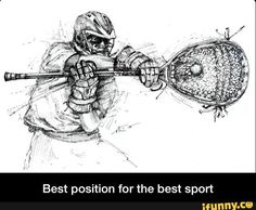 How many goalies are out there? Lacrosse Sport, Lacrosse Quotes, Lacrosse Gear, Girls Lacrosse, Sport Quotes, Sports Art, Kids Sports, Team Leader, A Team