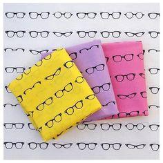 Eyewear Fabric