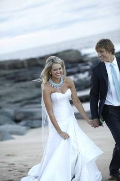 Hayley and Michael. Cornish Wedding, Wedding Couples, Talbots, Real Weddings, Wedding Dresses, Photography, Fashion, Bride Dresses, Moda