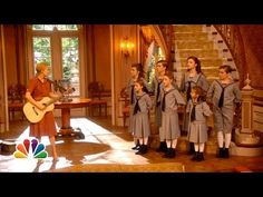 Do-Re-Mi - The Sound of Music, Live! - YouTube