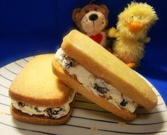 ラムレーズン♡バターサンドクッキー by MaRiChAm [クックパッド] 簡単おいしいみんなのレシピが223万品