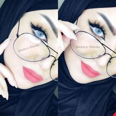 Profile Photo, Lashes, Sunglasses, Eyes, Makeup, Jaun Elia, Wallpapers, Queen, Flower