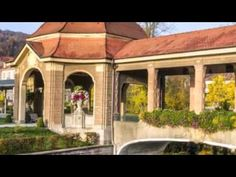 Dorint Resort & Spa Bad Brückenau - Bad Brueckenau - Visit http://germanhotelstv.com/bad-breuckenau This 4-star superior hotel in Bad Brueckenau occupies the former residence of Ludwig I of Bavaria. It offers a 2800 m spa area with outdoor and indoor pool. Free WiFi is available throughout. -http://youtu.be/Ht9ldX13oQA