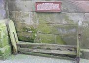 The Berwick Stocks, Berwick-Upon-Tweed