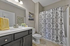 This new construction ranch-style home in Columbia, IL is perfect for young couples or empty-nesters. Home Staging Companies, Young Couples, Ranch Style, New Construction, Empty, Columbia, Room, Home Decor, Bedroom