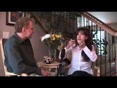 Люсия Дашкевич исцеление потоком сознания - YouTube