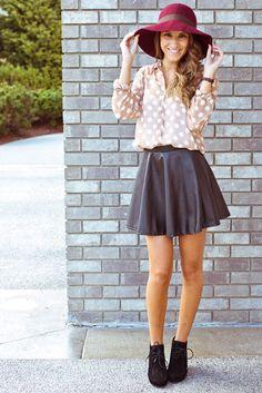 Twenties Girl Style.