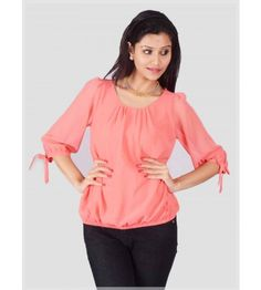 Lastest Womens Semi Formal Tops And Blouses New Stripe Shirts