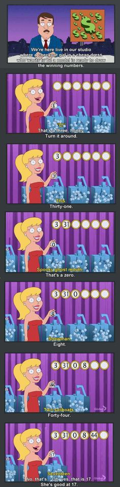 """When this happened. 