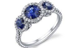 Platinum rings of the year 2014 #2014FashionRings, #Fashion, #FashionNews, #FashionRings, #PlatinumRings